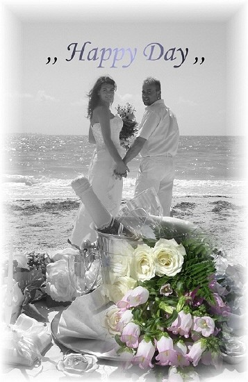 Heiraten in Florida mit Tropical Wedding Planner