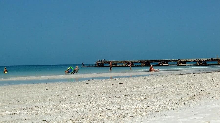 Bradenton Beach / Anna Maria Island, Florida