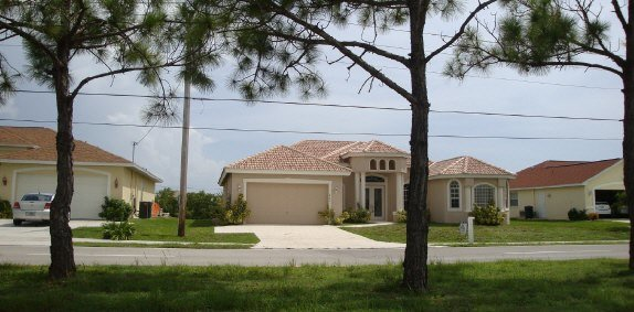 Hausverwaltung in Cape Coral, Florida