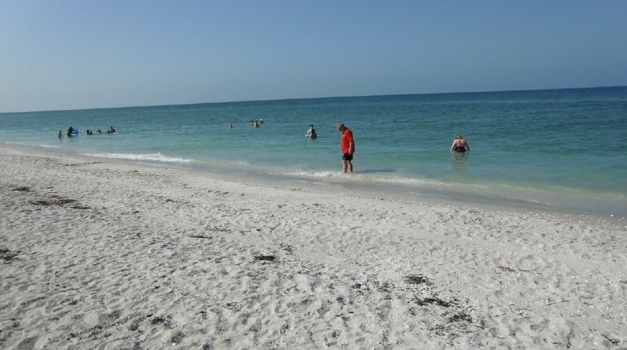 Bars Captiva Island Florida
