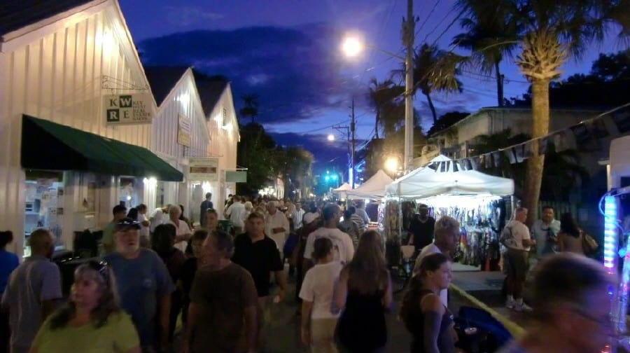 Florida Toll By Plate >> Goombay Festival Key West | SunshineState Network