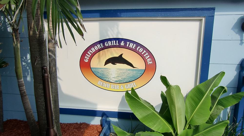 Gulfshore Grill & The Cottage - Fort Myers Beach