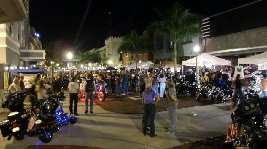 Florida Toll By Plate >> Bike Night Downtown Fort Myers | SunshineState Network