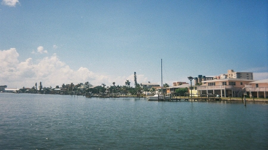 Florida Toll By Plate >> Paddleboarding bei Fort Myers Beach   SunshineState Network