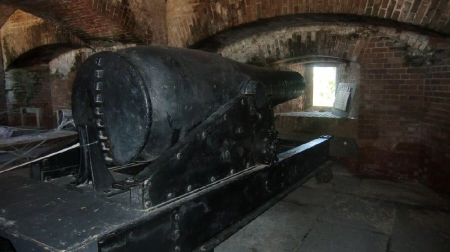 Florida Toll By Plate >> Fort Zachary Taylor Historic State Park   SunshineState Network