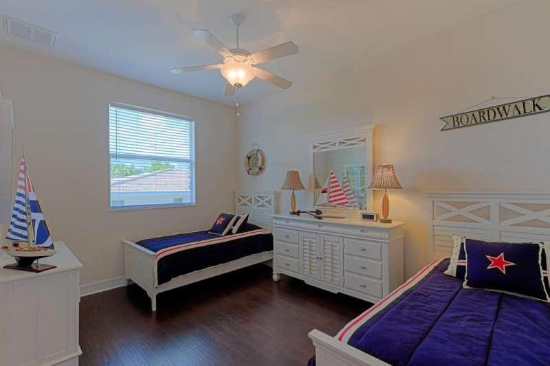 Sailer Bedroom
