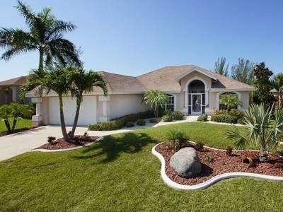 Villa Miami - Moderne Luxusvilla in Cape Coral   SunshineState Network