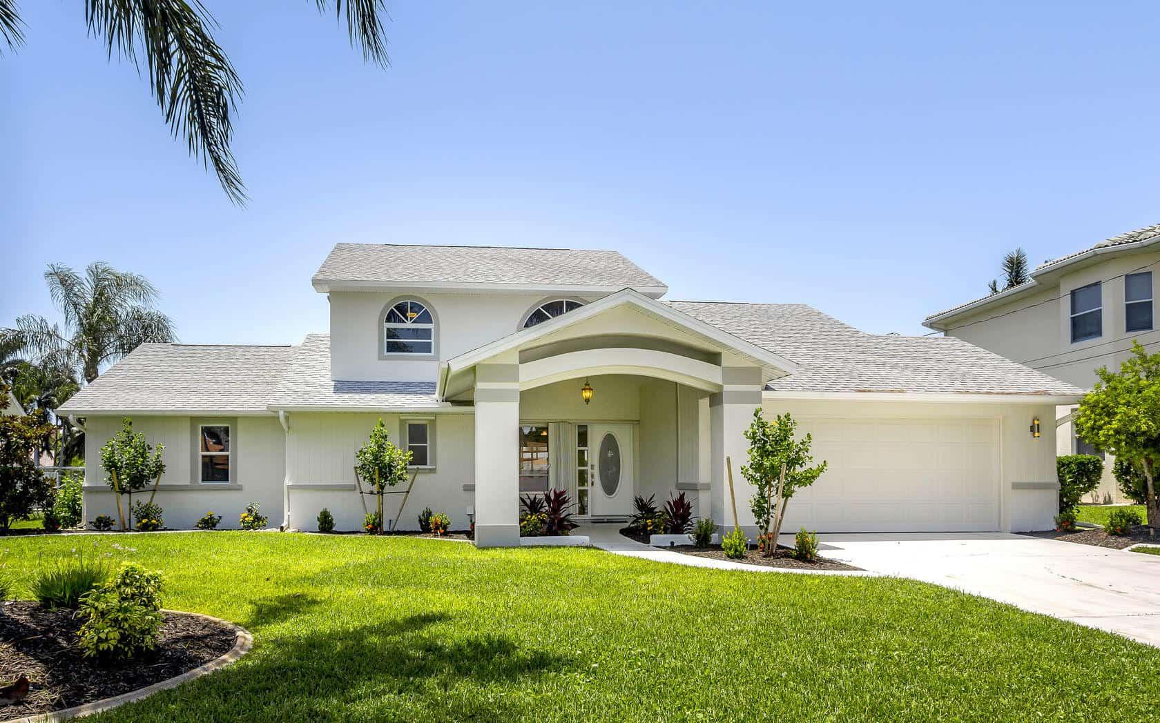 Villa Graceland in Cape Coral | SunshineState Network