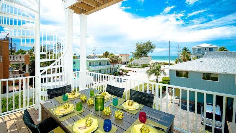 Paradise Island Rentals Anna Maria