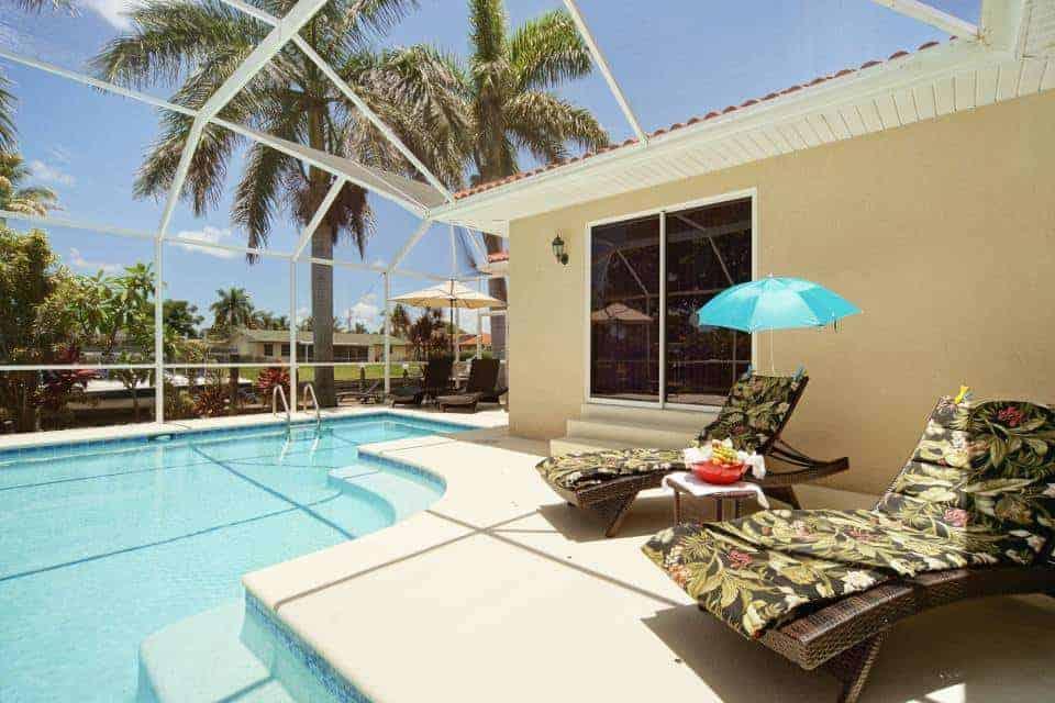 Villa Malibu in Cape Coral