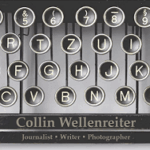 Collin Wellenreiter - Logo Small