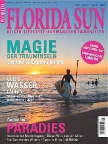 Florida Sun Magazine 01.2018
