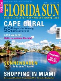 Florida Sun Magazine 02.2018
