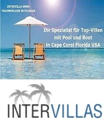 Intervillas - Traumvillen in Florida