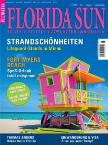 Florida Sun Magazine 03.2018