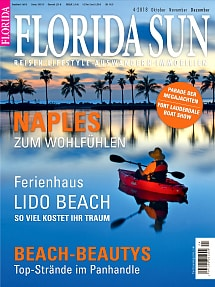 Florida Sun Magazine 04.2018