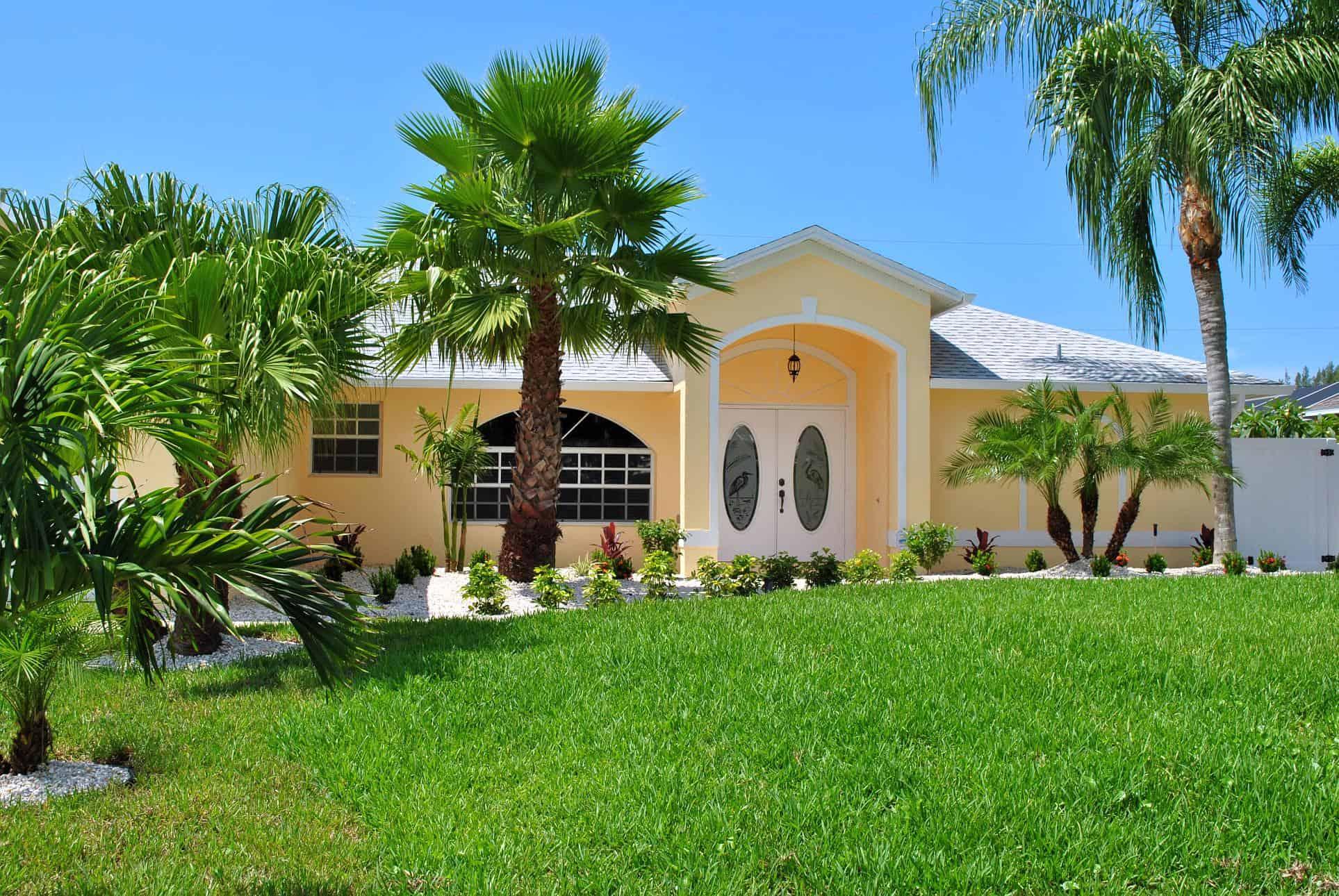 Ferienhaus Villa Endless Paradise | SunshineState Network