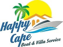 Happy Cape - Boat & Villa Service