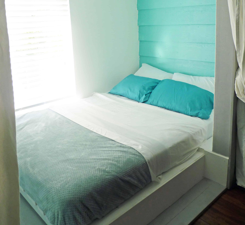 Sleeping Nook (first floor)