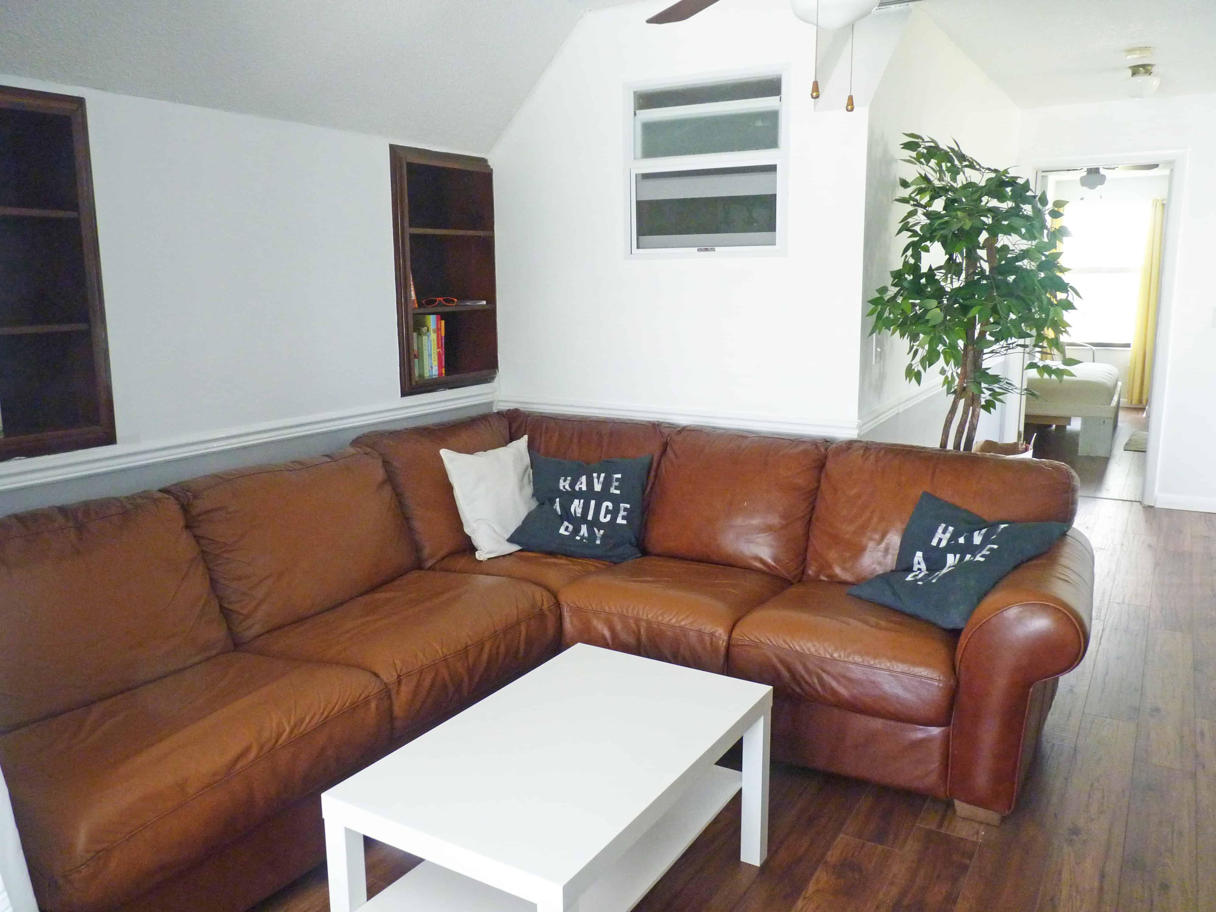Living Room (first floor)