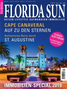 Florida Sun Magazine 01.2019