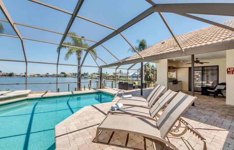 Villa 8Lakes Cape Coral