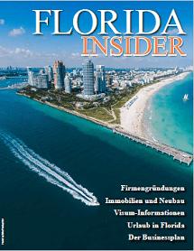 Florida Insider Magazin 2020